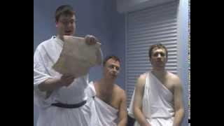 MDEM Урок в Древней Греции