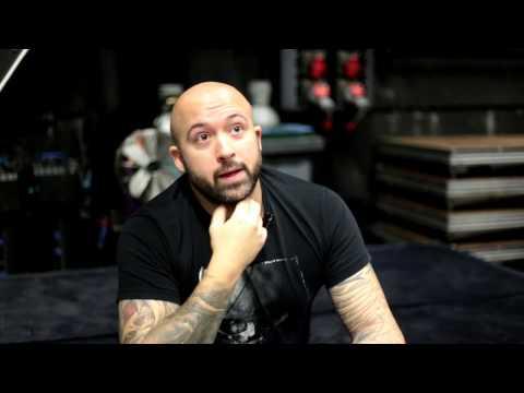 Interview Julien de BENIGHTED - Novembre 2016