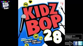 Watch Kidz Bop Kids Heroes we Could Be video