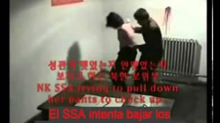 Repeat youtube video Norte Coreanos sendo torturados pelo governo comunista.mp4