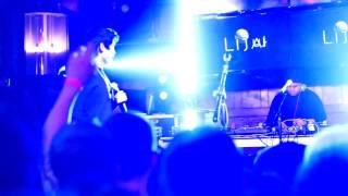 [Fancam] Hyolyn NYC Ft. Lijiah Lu Flash Factory 3/18/17 Pt. 9