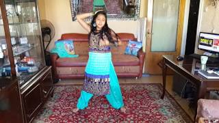 Download Hindi Video Songs - Baby Ko Bass Pasand Hai  # Sultan  😉  by  Esma Devi
