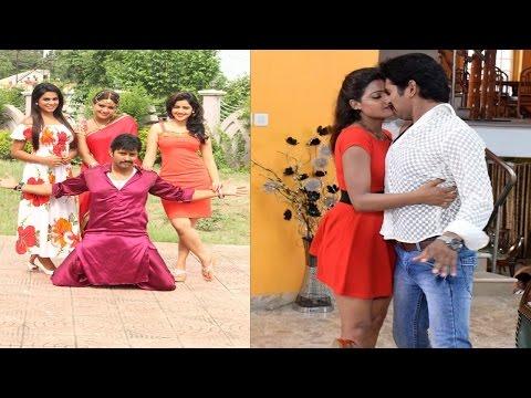 फिल्म 'एक रजाई तीन लुगाई' छोटी सोच की उपज…! | Ek Rajai Teen Lugai Bhojpuri Movie Controversy