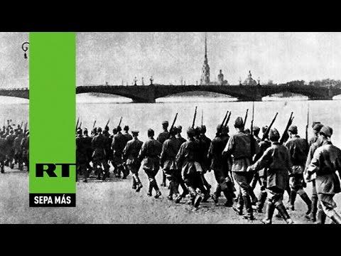 Rusia conmemora el 71 aniversario de la liberación de Leningrado