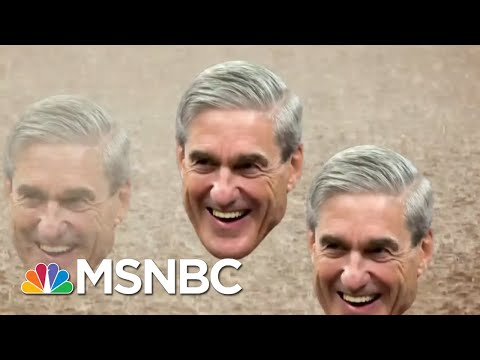 Take A 'Mueller Meditation' Before The Special Counsel Report Is Filed | MTP Daily | MSNBC