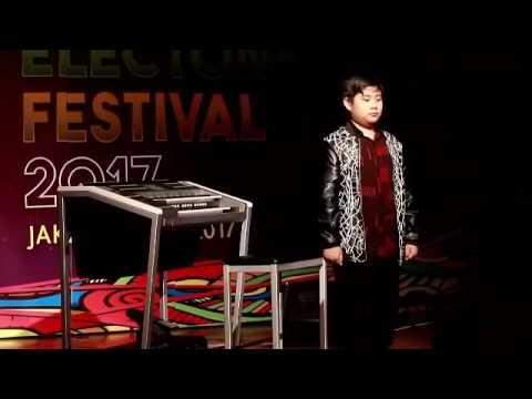 Festival Electone Yamaha Indonesia Final 2017.