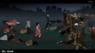 The Last Stand Gameplay (Flash Game)