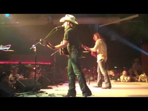 Justin Moore - Good Old American Way