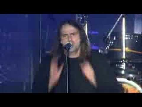 Blind Guardian Wacken -Imaginations From The Other Side Live