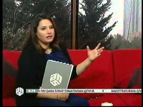 Salam Azerbaycan-Reyhan Mustafayeva(Diaqnoz Tibb Merkezi)