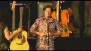 Rufus Wainwright - Glastonbury 2005
