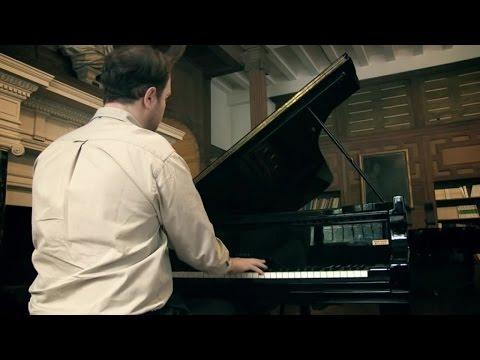 Jonas Vitaud - Les Rhapsodies de Brahms