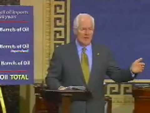 Floor Statement: Energy, Financial Relief Package