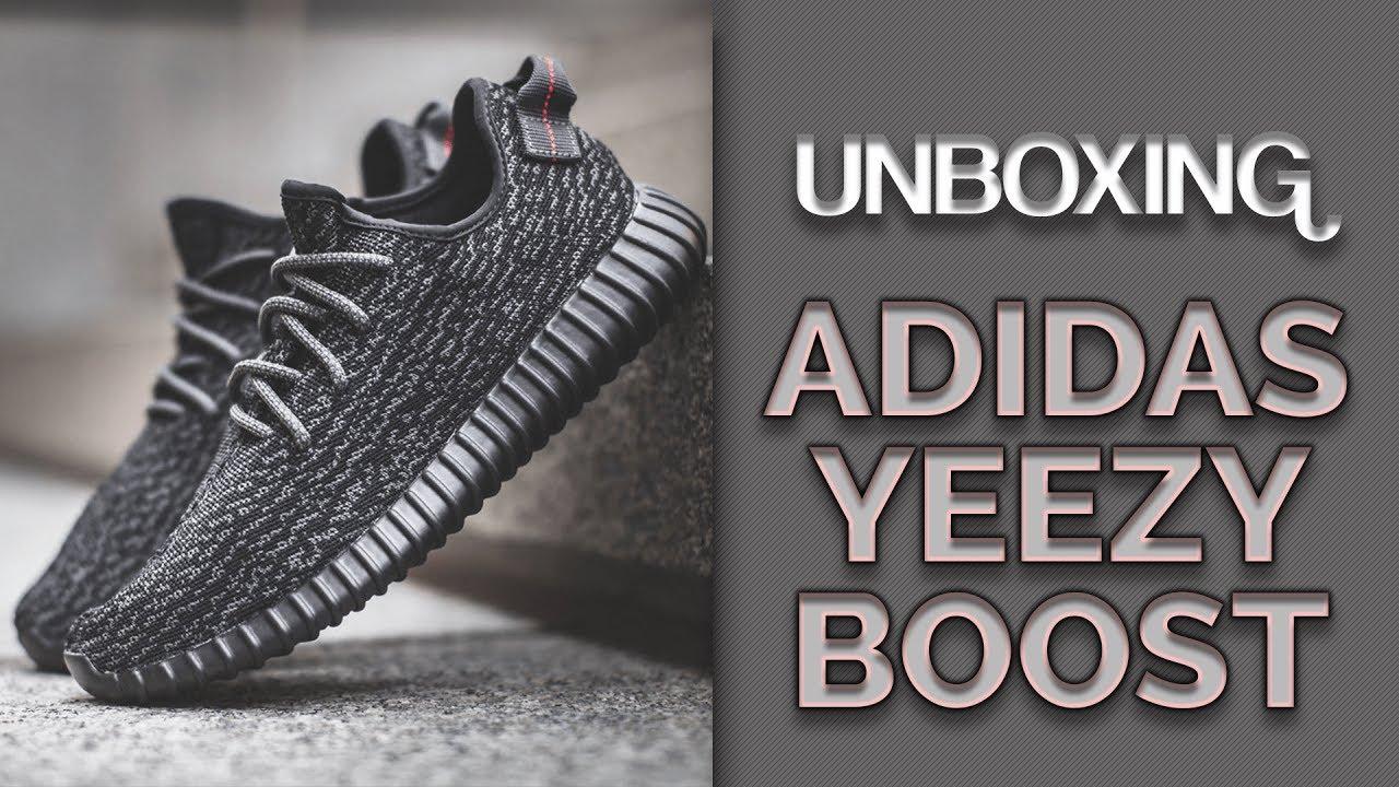 778c8417272 Tênis Adidas Yeezy Boost - Mercado Livre - YouTube