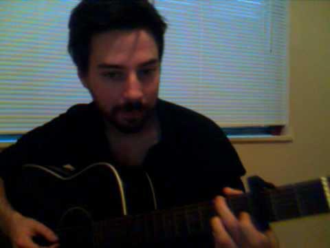 "Ben Gibbard's ""Farmer Chords"" Guitar Instruction"