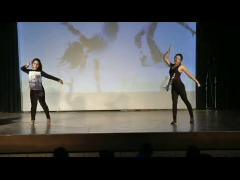 Sun Sathiya- Freestyle Dance- Khwaishein 3 by Desire the Institute of Dance and Music