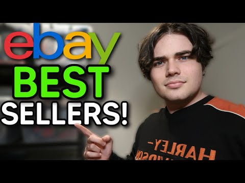 The 10 EASIEST Items To Sell On EBay In 2020   BEST SELLERS!