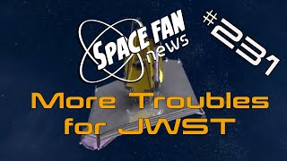 More Troubles for JWST