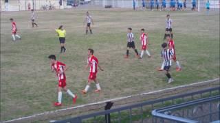 ORTACA BLD (U16) 5 BEŞKAZA (U16) 0