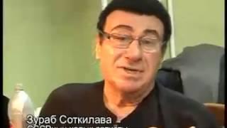 Поздравления артистов с юбилеем Татарской филармонии