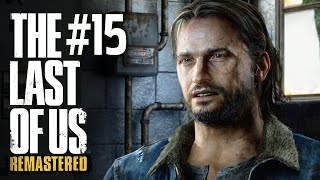 The Last of Us: Remastered (PS4) - Брат Томми #15
