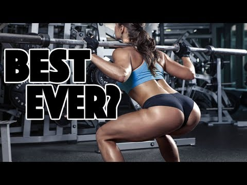 Download Youtube: The Squat - Single Best Exercise EVER?