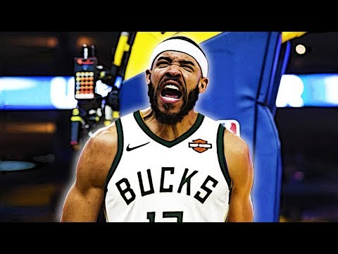Warriors Trying To Trade JaVale McGee.. Should They?