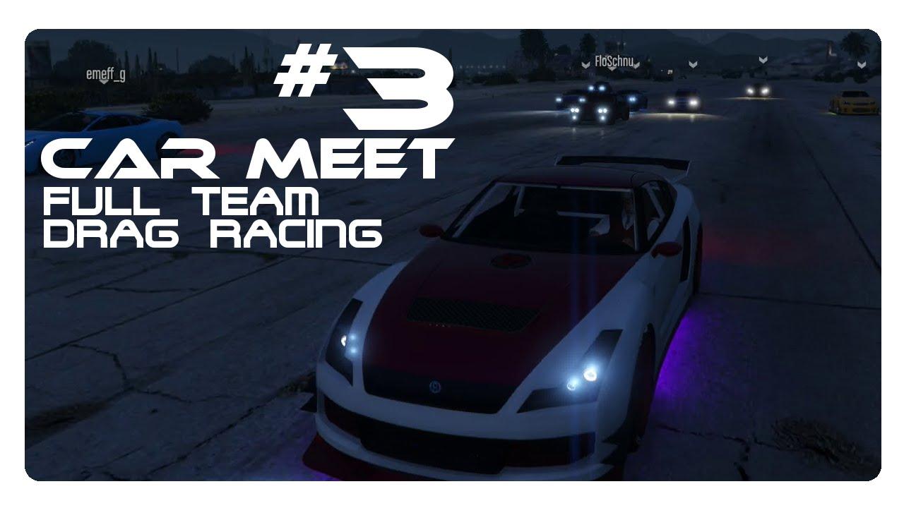 team valley car meet gta