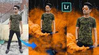 Download Lightroom Tutorial Smoke Bomb Photo Editing In Picasrt