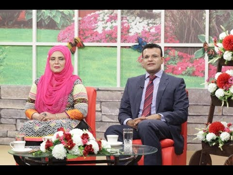 Mr Rizwan Ul Haque Discussed Australian Immigration at Roze TV - 4 October 2017