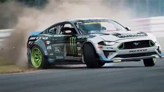 Avicii - Wake Me Up (Mellen Gi & Tommee Profitt Remix). #Battledrift