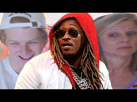 Mom reacts to Future @1future