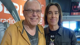 Roxette: Per Gessle Interview 2015