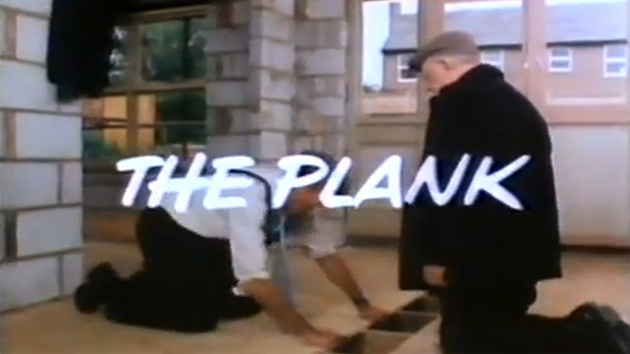 The Plank (1979 TV Version) Full Movie
