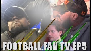 DT LOSES it! Expressions on FIRE! Hudson-Odoi is Wayne Rooney! Football Fan TV Review Ep5