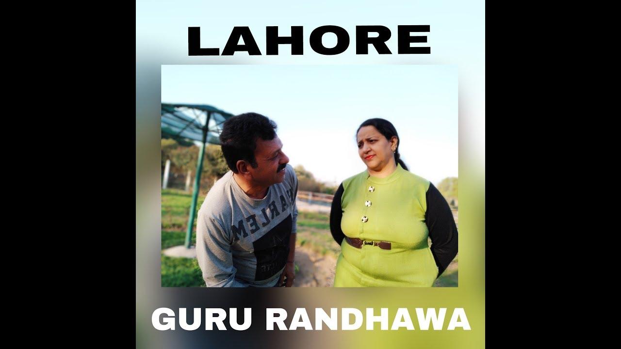LAHORE (FULL SONG) (GURU RANDHAWA) (LATEST SONG)
