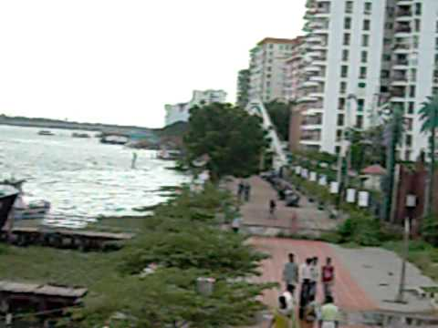 Kochi now and my Kochi in 60s