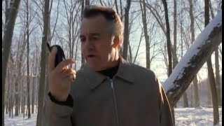 The Best of Christopher and Paulie lost in The Pine Barrens