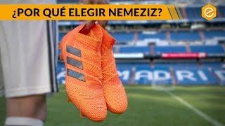 adidas NEMEZIZ 18+ Pureagility PRUEBA de CAMPO