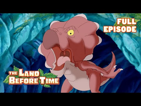 Journey to the Center of the Great Valley) | Full Episode | The Land Before Time