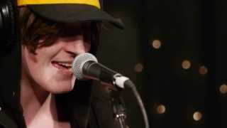 Little Green Cars - Goodbye Blue Monday (Live on KEXP)