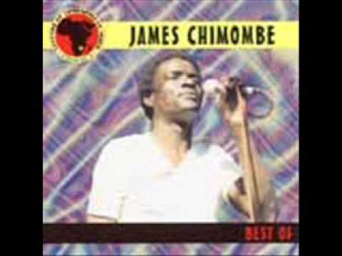 James Chimombe - Cecilia