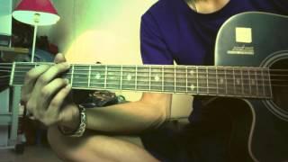 Bâng khuâng - Guitar cover