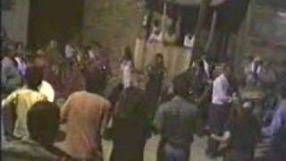 Kozlupınar 1997 - Düğün-12
