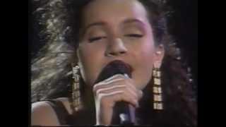 Patricia Marx - Show Completo - Manchete (1989)