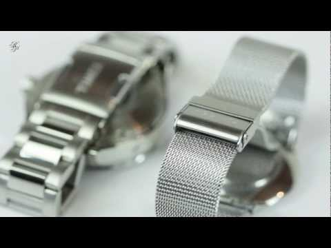 dbcf1f40f189 Watches in watch band Guide