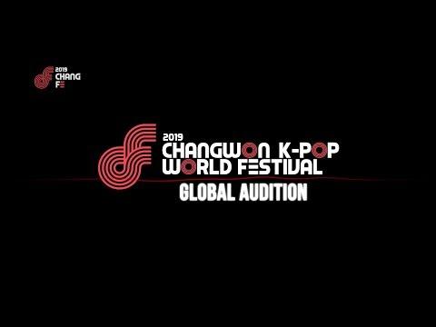 2019 Changwon K-POP World Festival