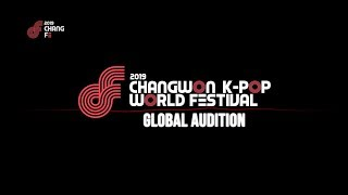 Baixar 2019 Changwon K-POP World Festival