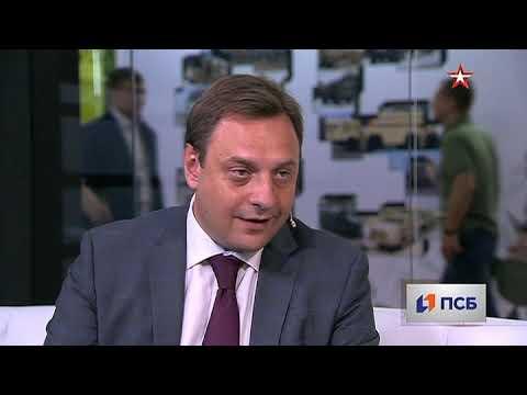 Интервью с генеральным директором АО «РСК «МиГ» Ильей Тарасенко