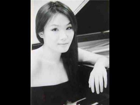 Jenna Sung (Korea) - F. Chopin Nocturne in E minor op. 72 no. 1